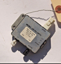 2006-2009 MERCEDES BENZ CLS550 W219 PHONE ANTENNA BOOSTER AMPLIFIER MODU... - $39.18