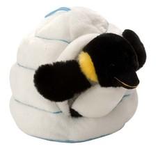 Wild Republic Penguin, Stuffed Animal, Plush Toy, Gifts for Kids, Polar ... - $18.53