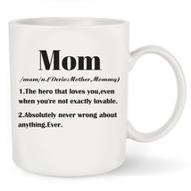 Gift Ideas For Mom- Mother's Day Gift IdeasPresents For Mum - Gift For Mother - $13.95