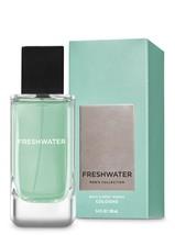 BATH & BODY WORKS Freshwater 3.4 Fluid Ounces Eau de Cologne Spray - $34.18