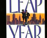 Leap Year: A Novel Cameron, Peter