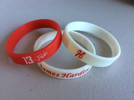 James Harden Rockets Bracelets image 3