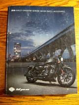 2016 Harley Davidson GENUINE Parts & Accessories Catalog Brochure 900+ pgs! - $25.72