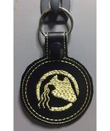 Aquarius Zodiac - Snap Tab Key Fob Key Chain (Z201) - €6,46 EUR