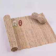 Free Shipping 100% Ramie Hand Woven Table Runner and Placemat #PR29 - $47.00+