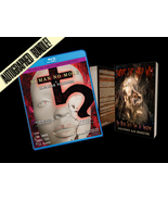 HNM Blu-ray + SUICIDE THE HARD WAY (HNM Segment-Scripts+Stories) (SIGNED) - $26.95