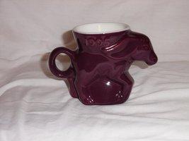 Frankoma 1995 Donkey Democratic Mug Coffee Cup - $23.76