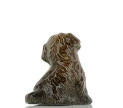 Whimsies Wade England Miniature Dog Canadian Mongrel Puppy image 4