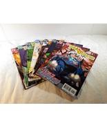 2004 COMIC BOOK LOT DC TEEN TITANS #9-#15 TEEN TITANS LEGION #16 - $25.00