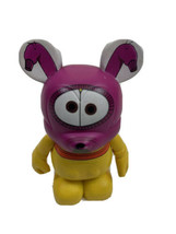 "Disney Store Pluto's Sweater Have A Laugh Series Vinylmation 3"" Figure Toy - $12.86"