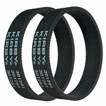 Kirby Vacuum Belts Genuine 301291 Fits All Kirby Vacuums and Shampooers (2) - $5.59