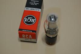 Rca Electron Tube OC3 Nos In Box - $77.95