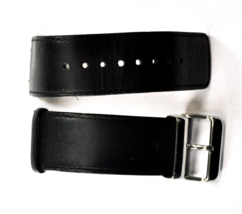 Kenneth Cole Reaction Strap Band 316L Fits KC1296 Replacement 25mm Screw... - $19.79