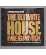 Ultimate House Megamix by Bad Boy Joe 2008 Hits CD Boriqua Anthem, Percu... - $14.45