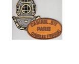 Ialit s m caniques r unis cabirol charles ferrus 12 bolts diving helmet paris gold thumb155 crop