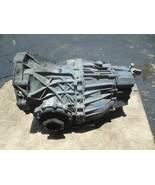 Automatic Transmission CVT Transmission ID Ghx Fits 04 AUDI A4 465815 - $890.01