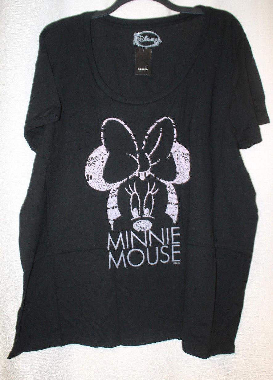 8a6d42514b0 New Womens Plus Size Torrid Size 5 5X Minnie and 50 similar items. 57