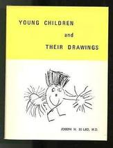 Young children and their drawings [Jan 01, 1970] Di Leo, Joseph H