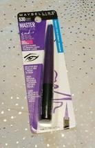 Maybelline Master Precise Ink Metallic Liquid Eyeliner, 530 Cosmic Purple - $8.86