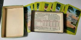 Washington D.C. Deck of Bridge Playing Cards   (#017) image 2