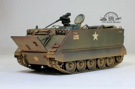 US Army M113 APC Vietnam war 1:35 Pro Built Model - $193.05