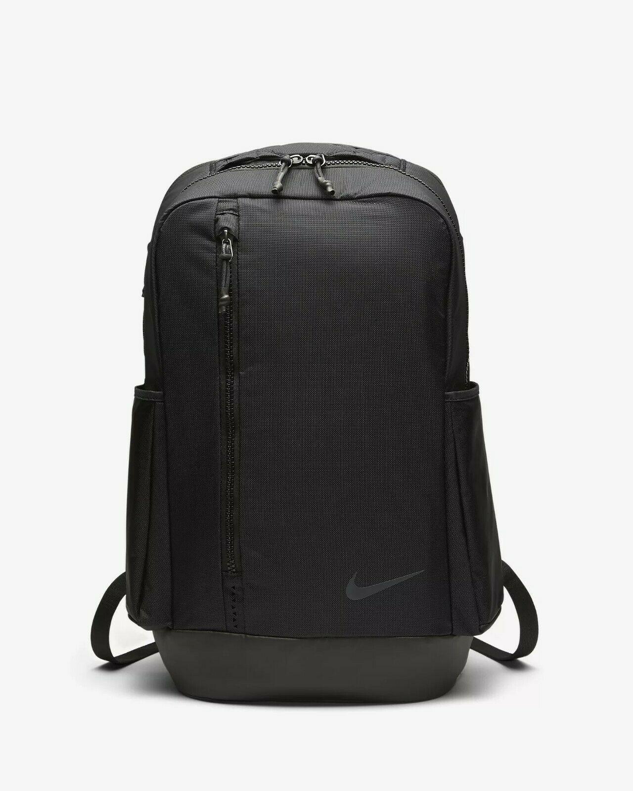 Nike Vapor Power 2.0 Training Backpack, BA5539 010 Black/Black/Black image 5
