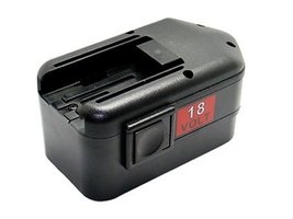 18.00V,2000mAh,Ni-Cd, Replacement Power Tools Battery for MILWAUKEE 0901-28, 090 - $47.00