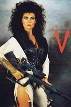 Jane Badler in V 18x24 Poster - $23.99