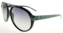 Just Cavalli 319S 05B Black Ruth Green / Grey Sunglasses JC319S 05B - $44.10
