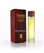 Woody Style Oriental & Western Fragrance 100ml - Arabian Oud Perfumes - $99.00