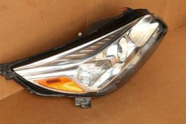 13-15 Chevy Malibu Composite Projector Headlight Lamp Halogen Passenger Right RH image 3