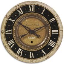 Auguste Verdier Wall Clock - $259.00