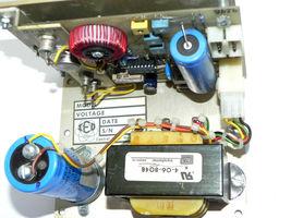 IED K7636A PC BOARD ASSEMBLY image 3