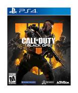 Call of Duty: Black Ops 4 IIII - PlayStation 4 Video Game [New] - $39.99