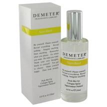 Demeter by Demeter Sawdust Cologne Spray 4 oz for Women - $25.28