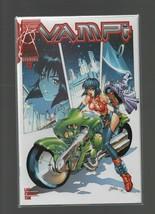 Vampi #13 - 2001 - Anarchy Studios - Lau, Conway, Tam. - $1.47