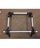 Bugaboo Cameleon 1st Gen Chassis Stroller Pram Frame Base Baby Replaceme... - $19.79