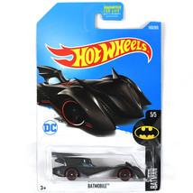 Hot Wheels Batmobile *DC* - 2017 Batman #190  5/5 - €1,62 EUR