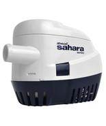 Attwood Sahara Automatic Bilge Pump S750 Series - 12V - 750 GPH  (4507-7) - $89.99