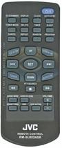 NEW JVC Remote Control for  CXNMTD9, CXZHT63, CXZHT63U, KCAFM10, KCAR10 - $27.99