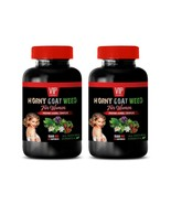 natural sexual performance - HORNY GOAT WEED FOR WOMEN - bone vitamins 2 BOTTLE - $26.14