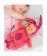 Corolle Babibunny Night Light Grenadine Baby Doll DLF37-0 - $34.29