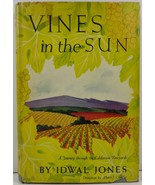 Vines in the Sun by Idwal Jones - $11.99