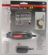 Rotary tool kit by Drill Master - $25.25