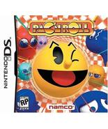 Pac 'n Roll [Nintendo DS] - $6.16