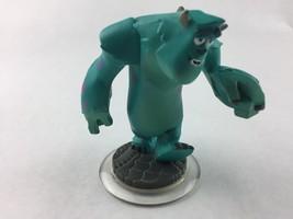 Disney Infinity Sully James P Sullivan Monsters Inc Figure - $4.94