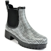 Jeffrey Campbell Cloudy-V Women Rain Boots NEW Size US 10 M - $39.99
