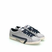 Diesel Men's Bikkren Sneakers Paloma/Blue Nights H3423 - $39.99