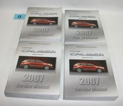 2007 Dodge Caliber Factory Service Manual Set Good Used Condition 9 - $128.65
