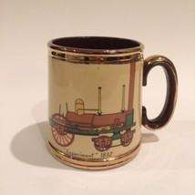 Gibsons Staffordshire England Occupational Mug Experiment Train Locomoti... - $29.69